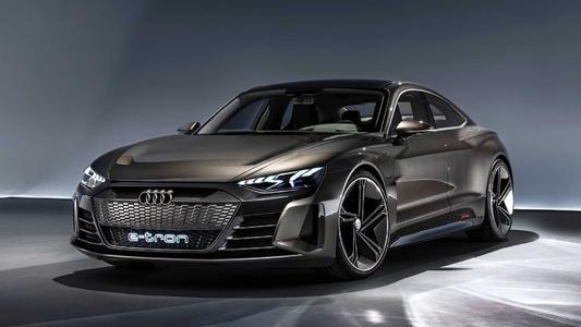 一汽-大众奥迪e-tron和奥迪e-tron Sportback正式上市